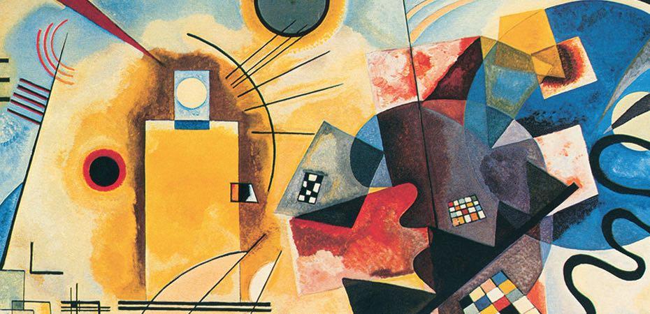 Photo of Arte e matemática estão mais próximas do que pensamos