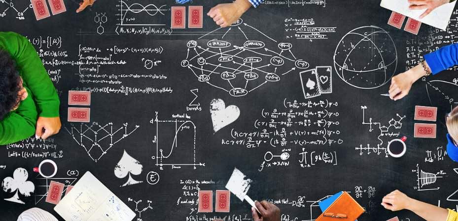 Photo of Matemática: um trunfo para jogar poker