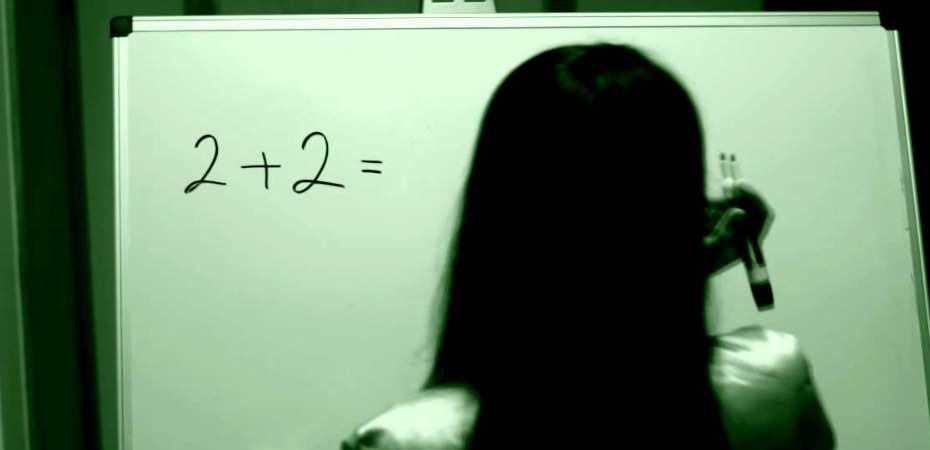 Photo of Explicações relacionadas ao medo da matemática