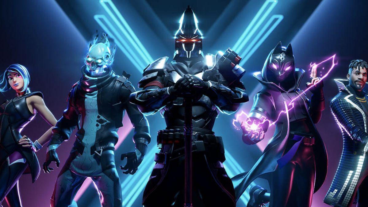 Photo of Fortnite Battle Royale – notícias de atualização, notas de patch e muito mais