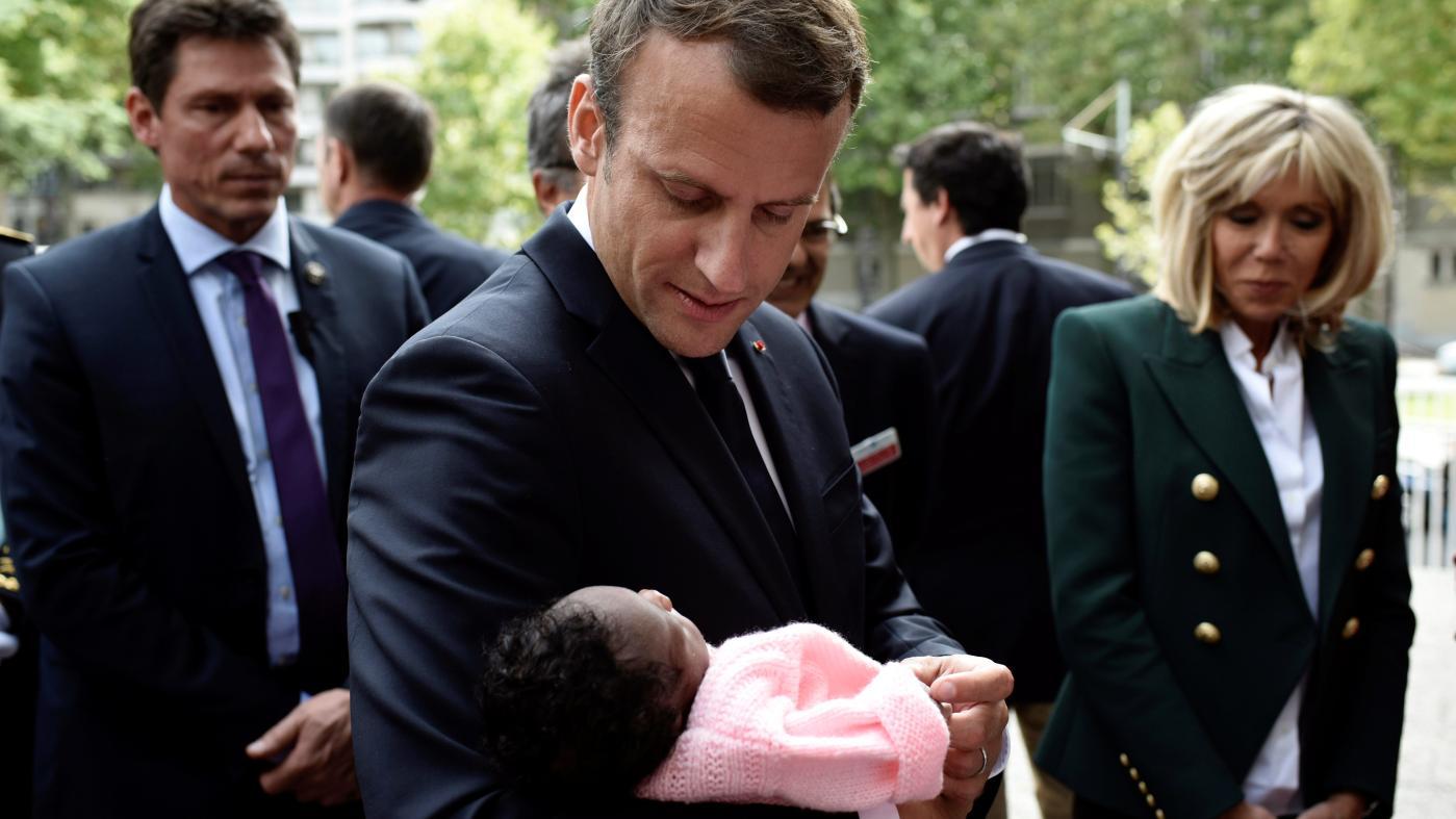Photo of O mito do pai francês perfeito perde uma coisa importante: o quartzo