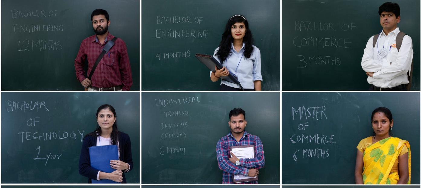 Photo of Startups indianas devem ir além do IIT, contratando habilidades em tecnologia – Quartz India