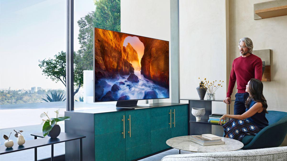 Photo of Melhor TV 4K 2019: seu guia definitivo para as melhores TVs Ultra-HD