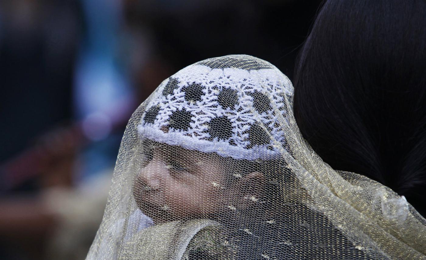 Photo of A criminalização do triplo talaq ajudará as mulheres muçulmanas na Índia? – quartzo indiano