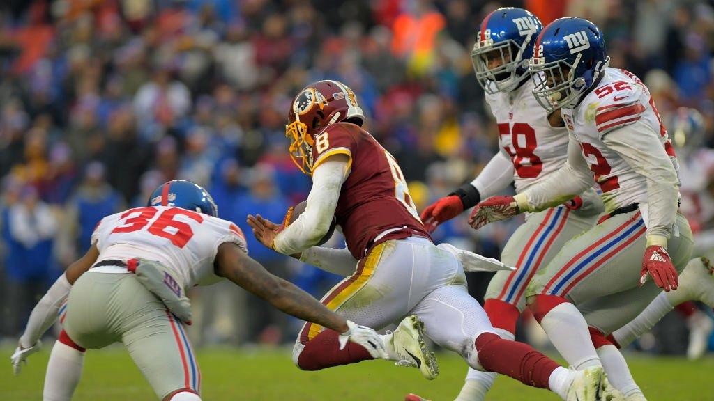 Photo of Como assistir Redskins x Giants: NFL ao vivo hoje online de qualquer lugar