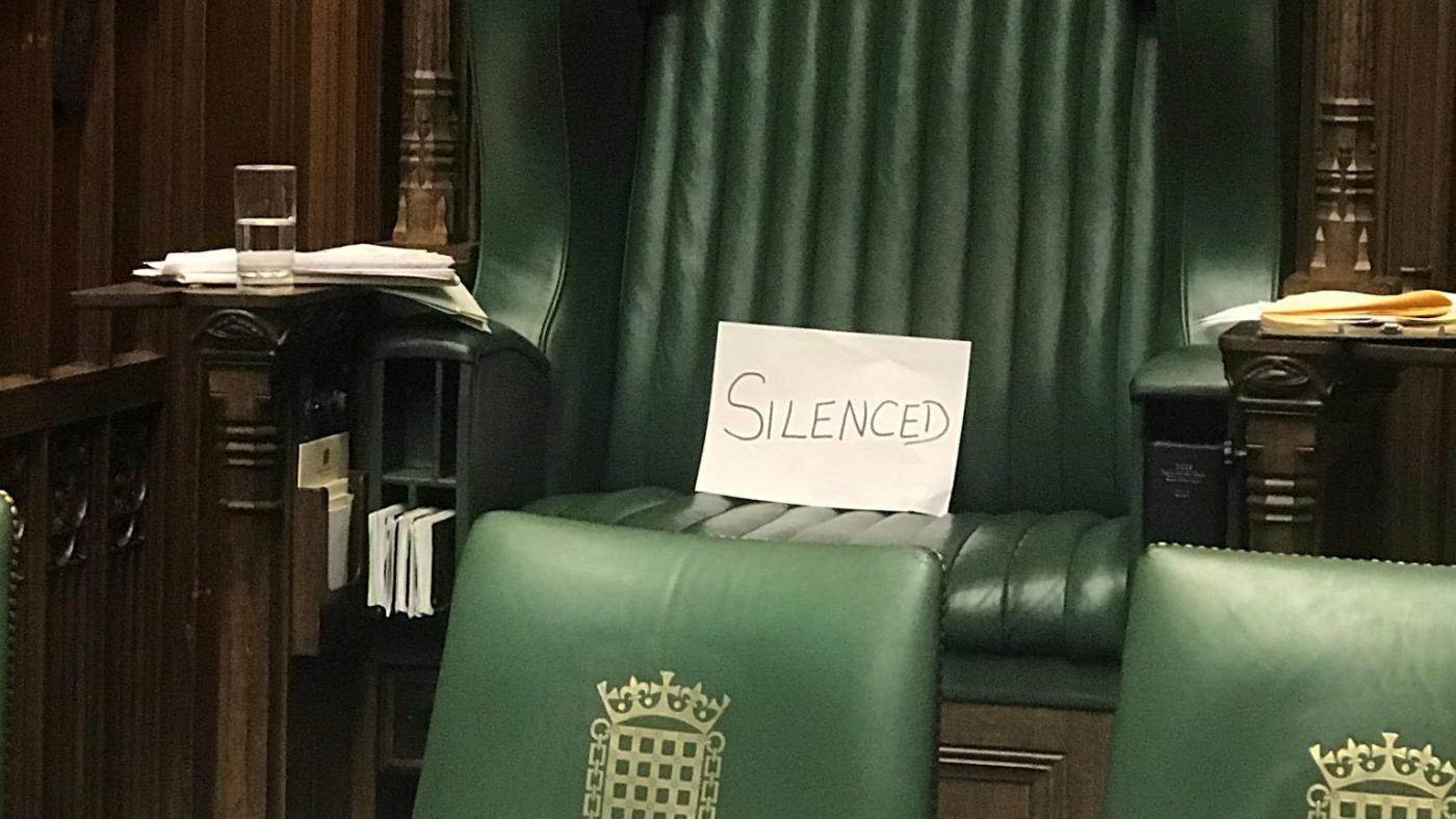Photo of Platão explica a confusão sobre o Brexit nos tribunais do Reino Unido – Quartzo