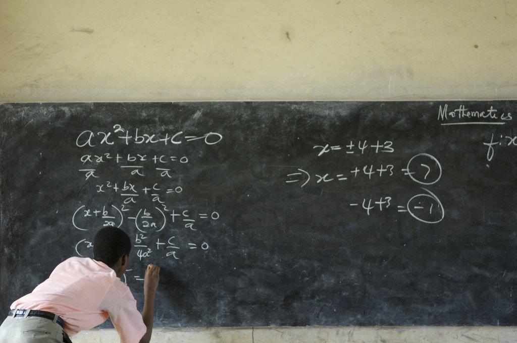 Photo of Como ser bom em cálculo mental?