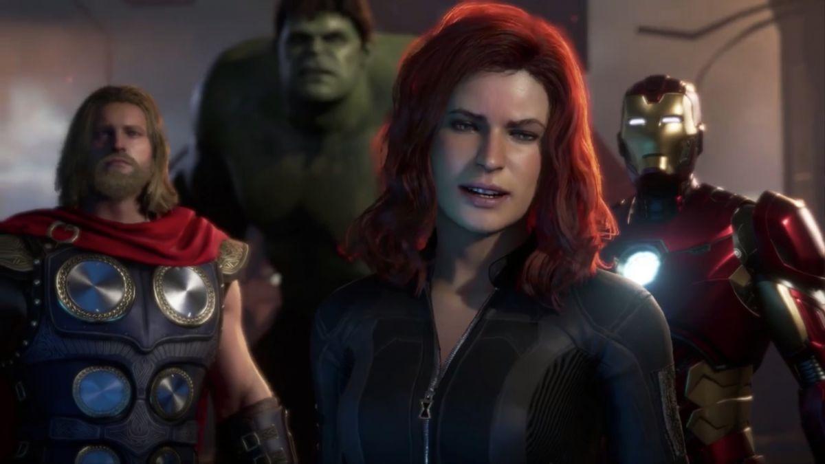 Photo of Marvel Avengers game: data de lançamento, notícias, previews e primeiras impressões