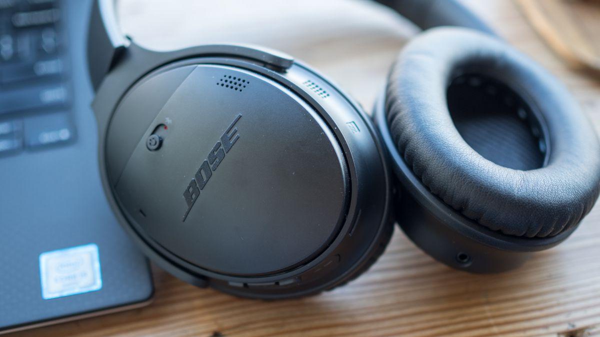 Photo of Seus fones de ouvido Bose pararam de funcionar? Isto é o que você deve fazer