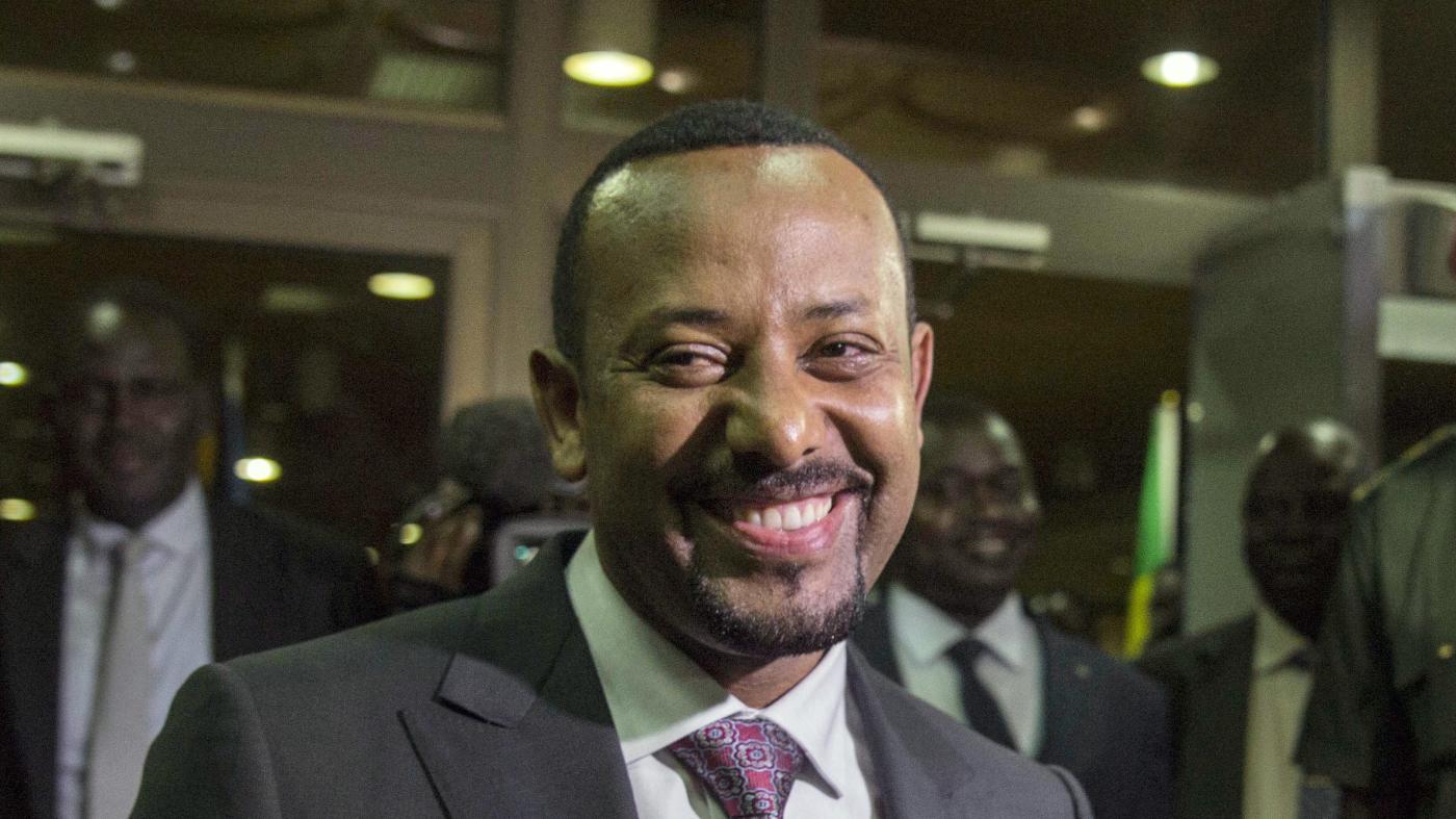 Photo of Abiy Ahmed, da Etiópia, ganhou o Prêmio Nobel da Paz, mas os desafios permanecem – Quartz Africa