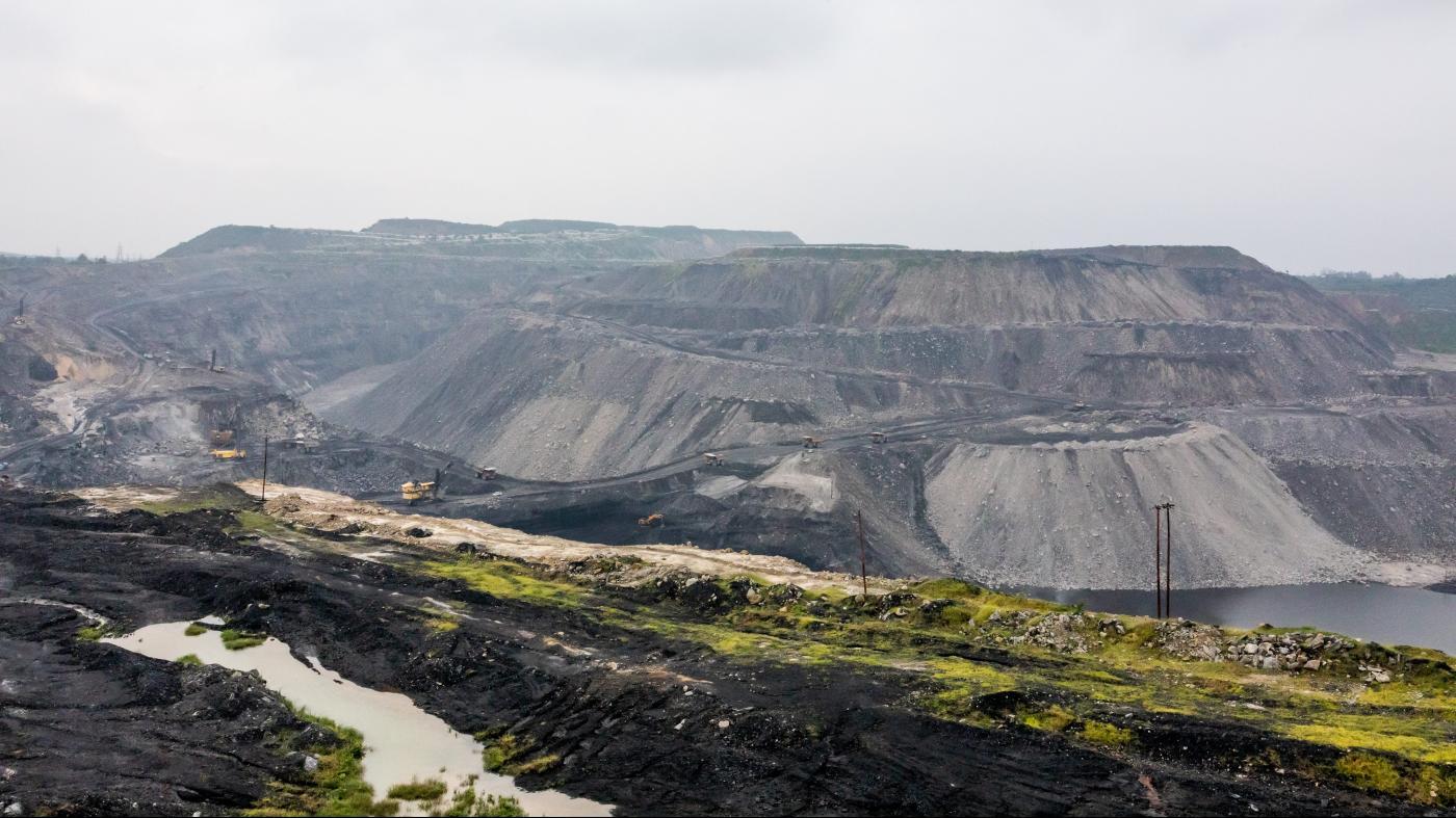 Photo of Produção de carvão da Índia pode ser mais afetada após inundações de Dipka – Quartz India
