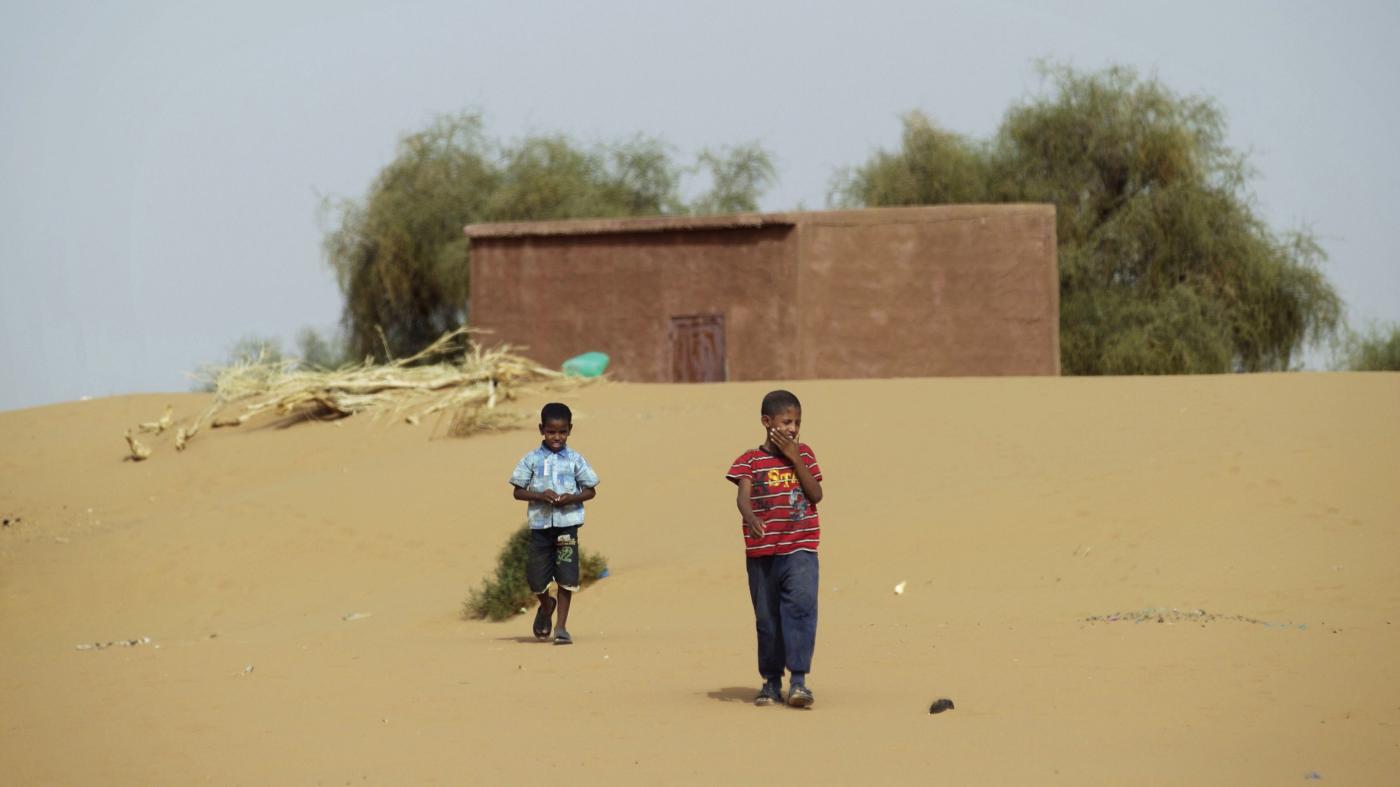 Photo of O Sahel da África Ocidental é vulnerável às mudanças climáticas, má governança – Quartz Africa