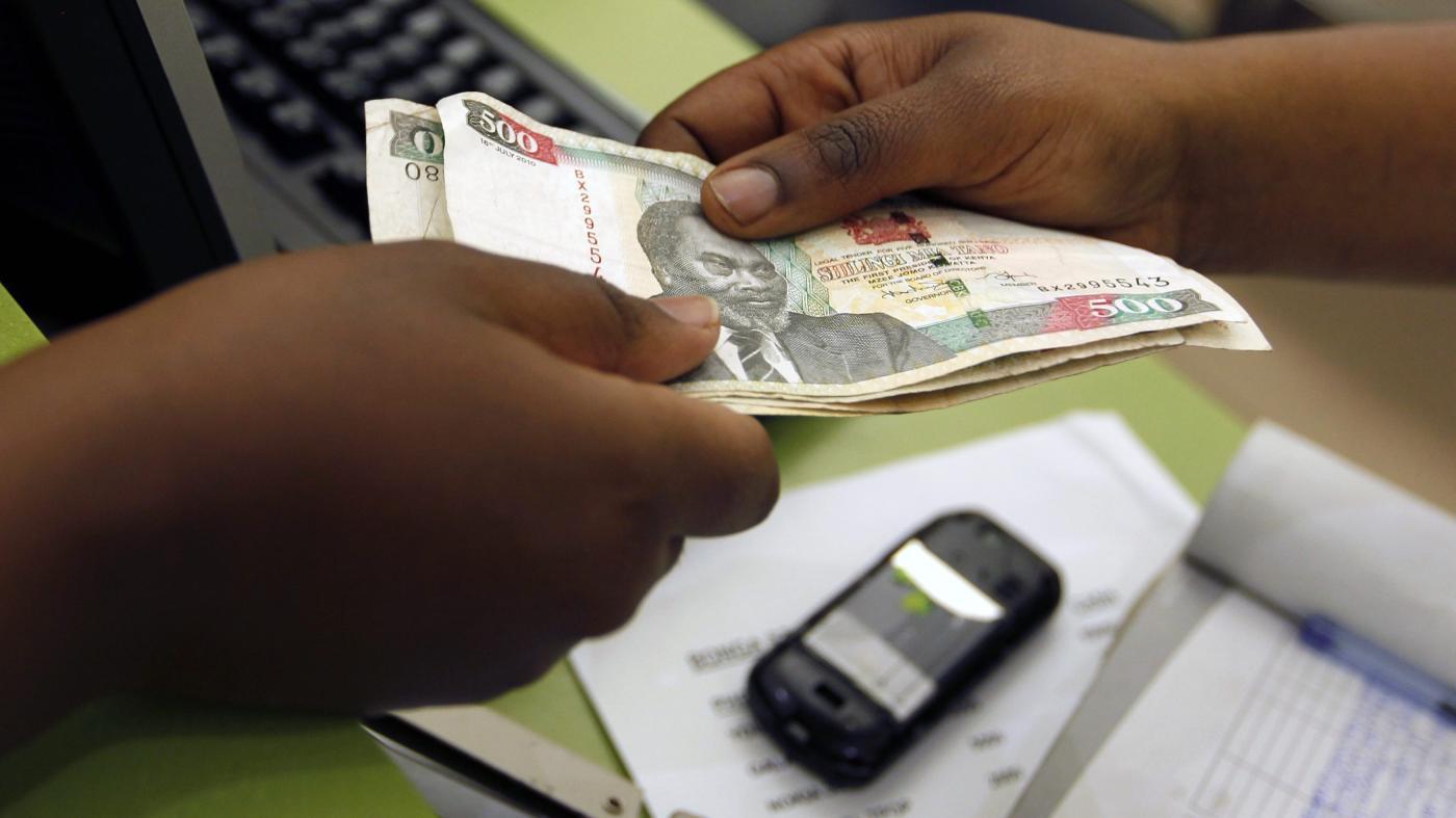 Photo of Empréstimos por dinheiro móvel no Quênia ajudam, mas também aumentam a dívida – Quartz Africa