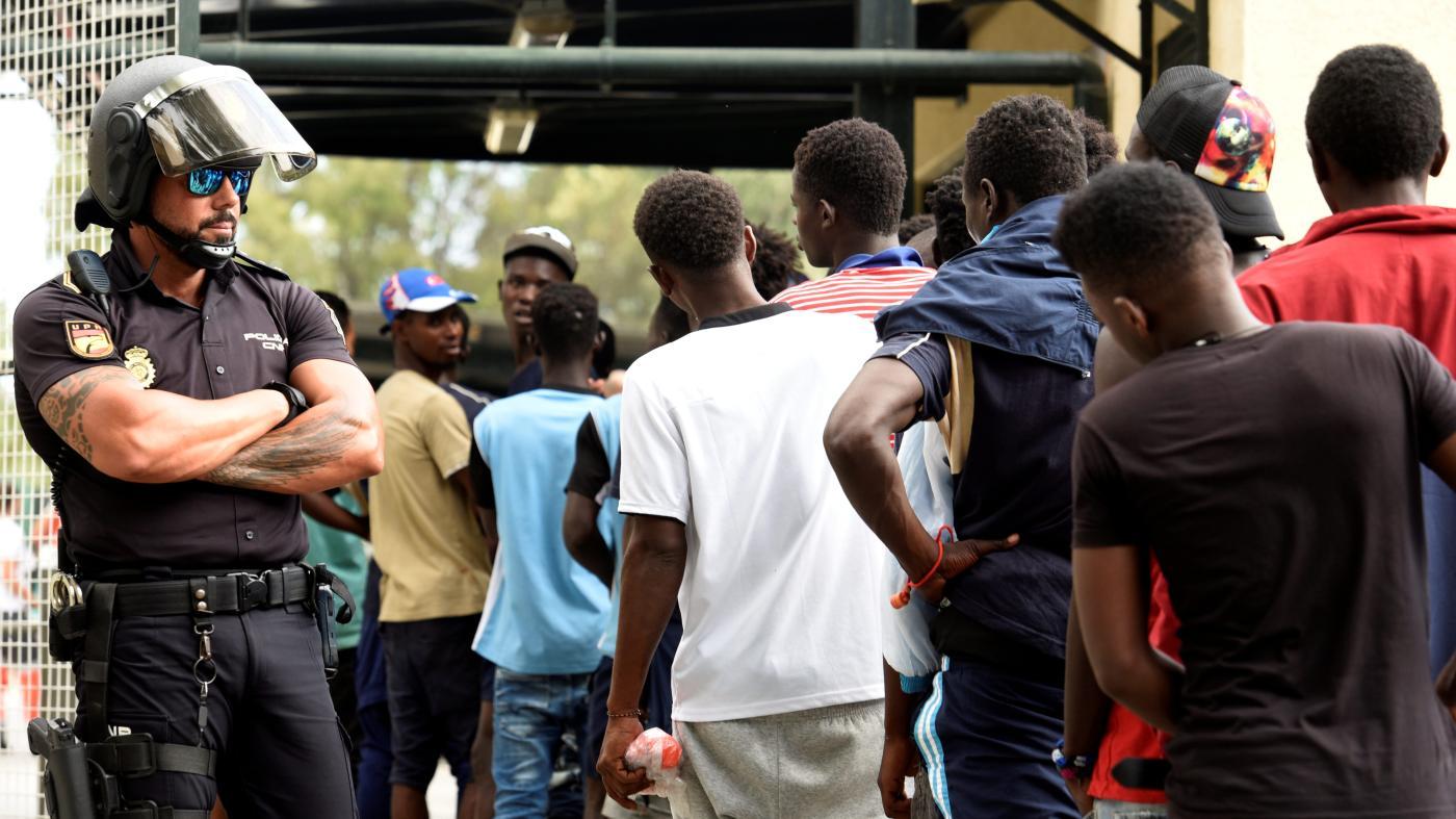 Photo of Negar imigrantes africanos irregulares para trabalhar na Europa os faz ficar – Quartz Africa