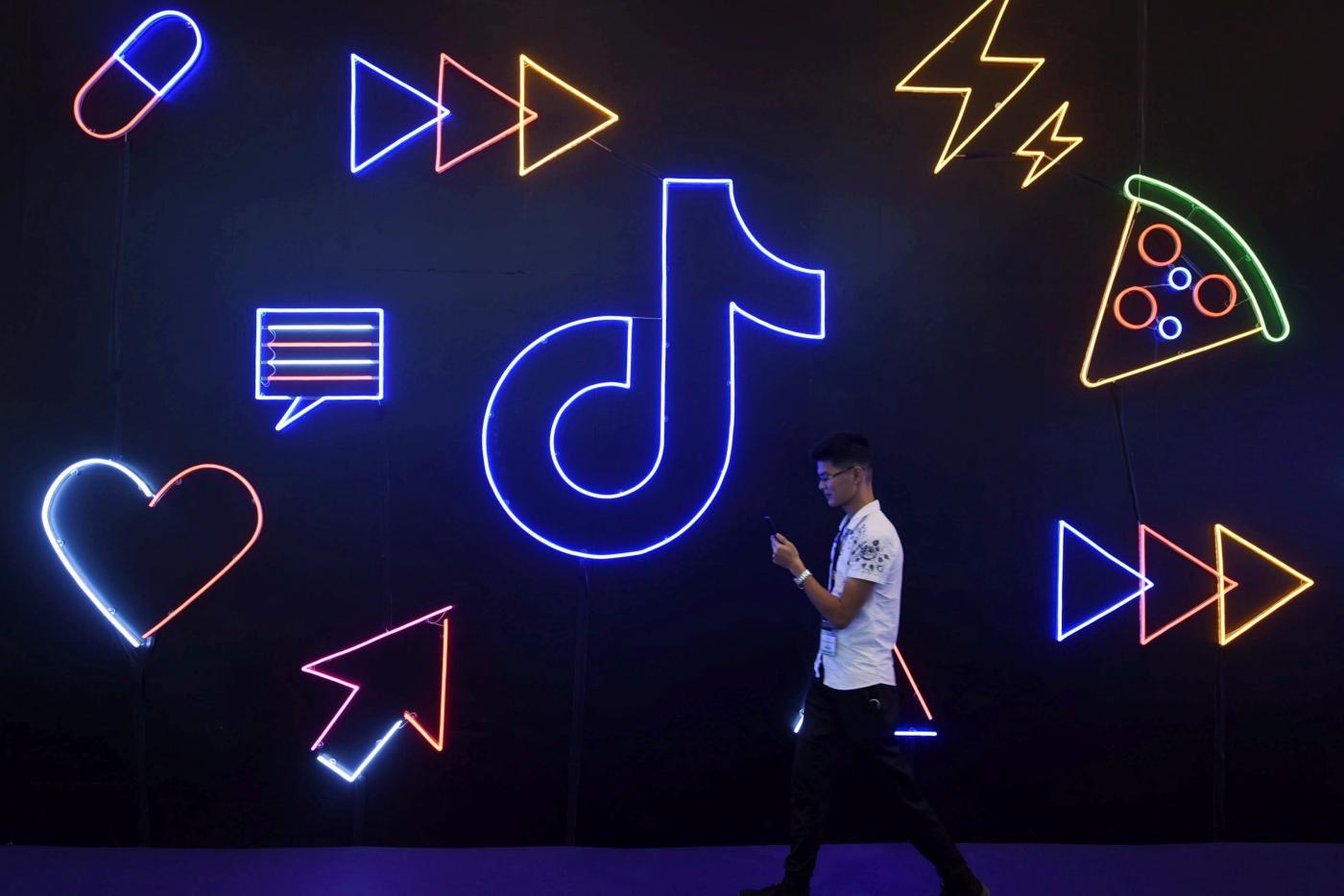 Photo of Estados Unidos começam a dar ao TikTok o tratamento da Huawei – quartzo