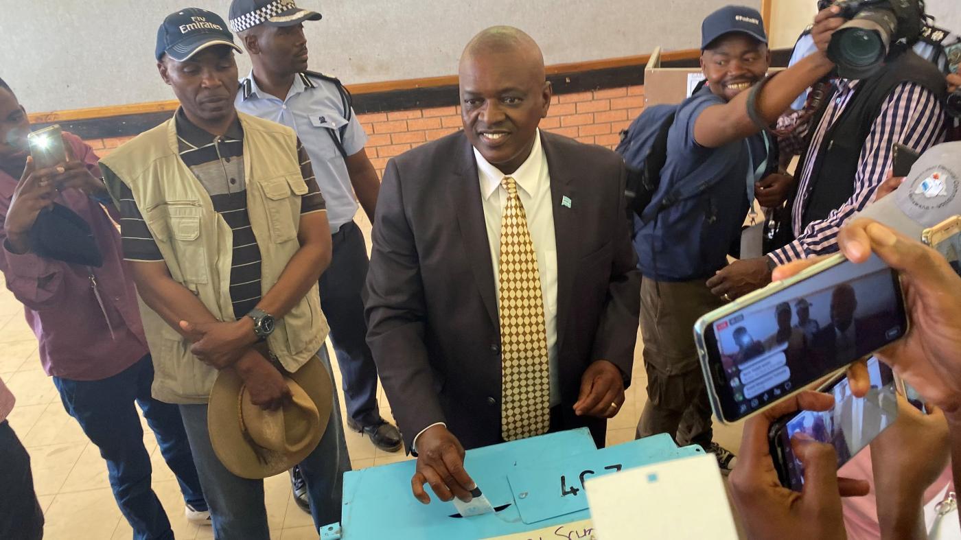 Photo of A história da eleição mais próxima no Botsuana, a vitória do Presidente Masisi – Quartz Africa