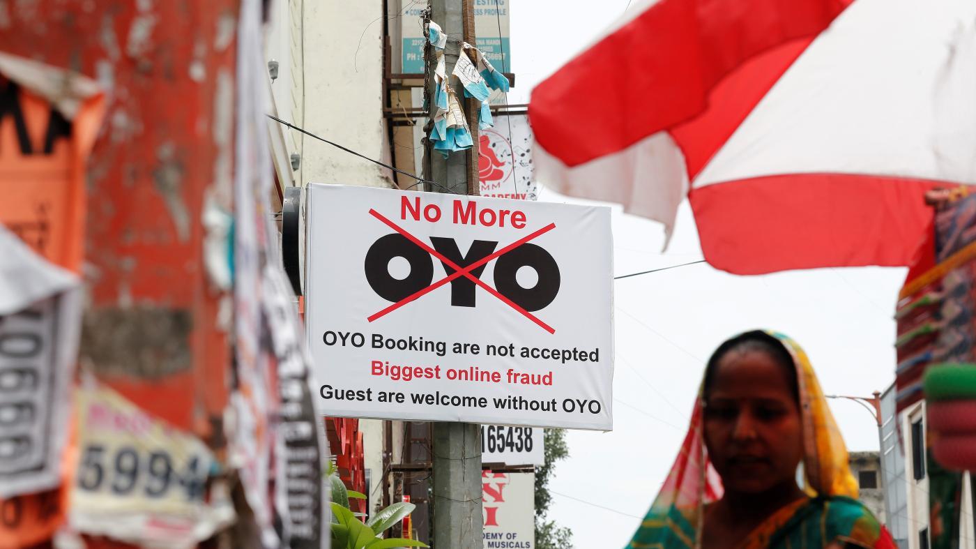 """Photo of Depois de """"OYO arruinar meu aniversário"""", a startup enfrenta problemas de segurança – Quartz India"""