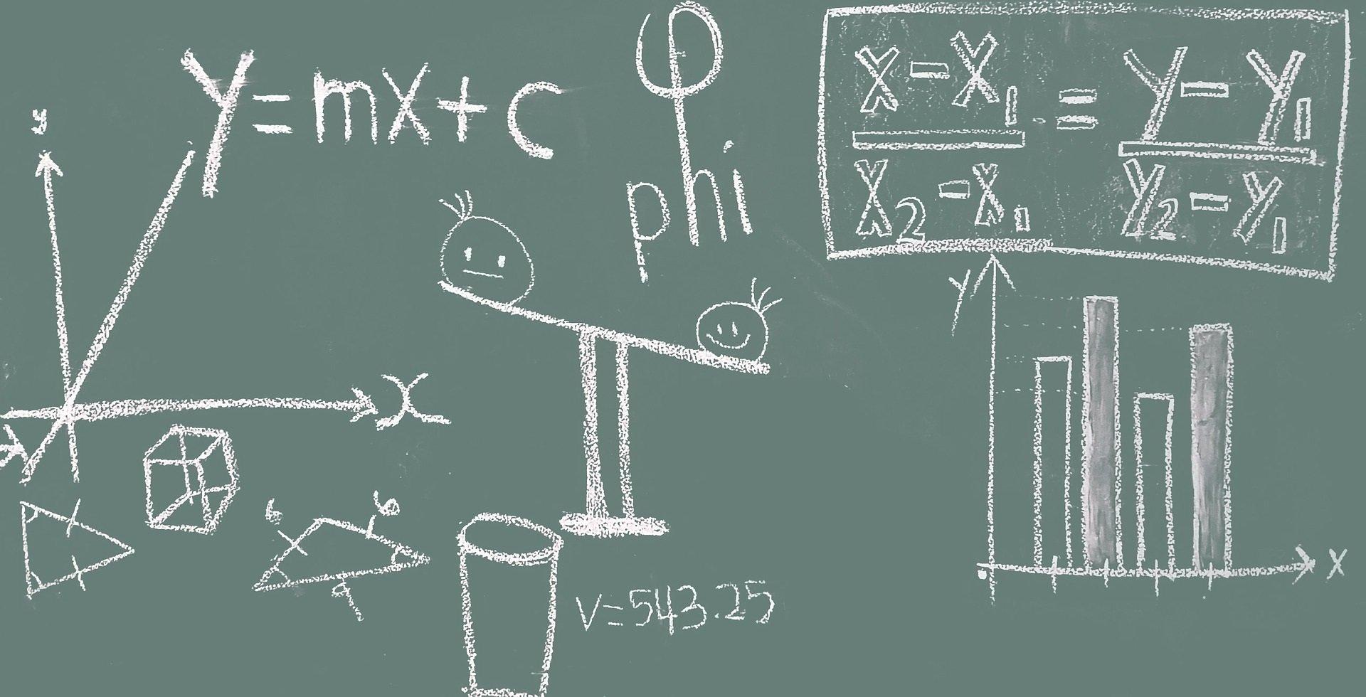 Photo of Onde fazer aulas de matemática em Charleroi?