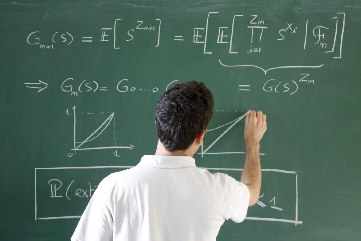 Photo of Onde fazer cursos de matemática em Namur?