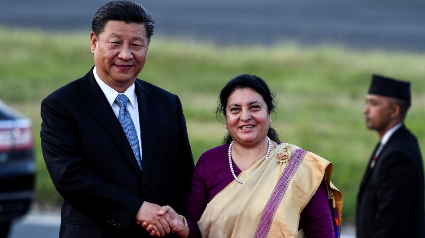 Photo of China Xi Jinping chega ao Nepal com promessas e pressão – Quartzo