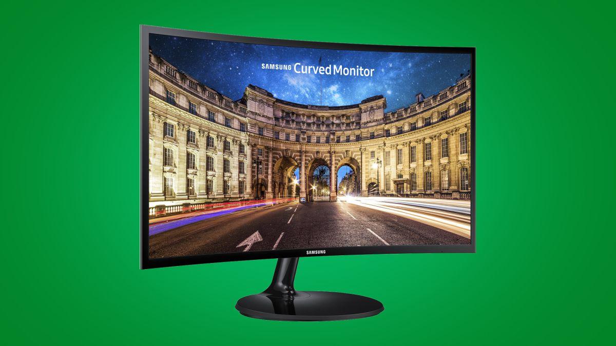 Photo of Esta oferta Black Friday curvada de 32 polegadas para monitores Samsung oferece imersão a um preço baixo