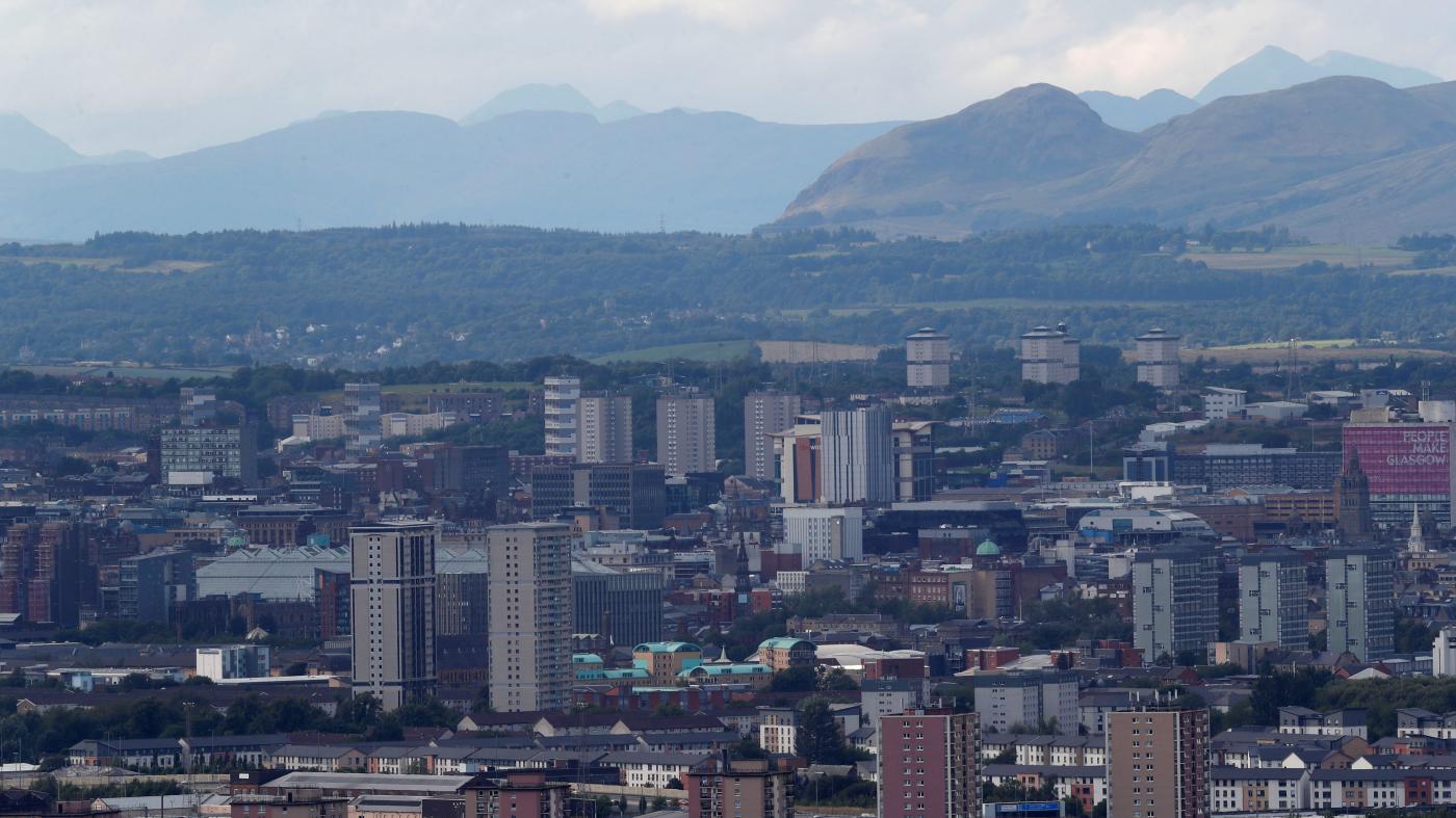 Photo of Glasgow está sendo redesenhado para melhorar a saúde mental e o bem-estar – Quartzo