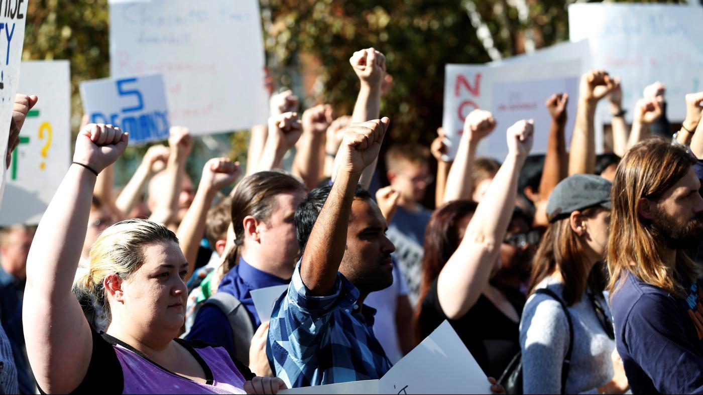 Photo of Como a solidariedade no trabalho pode forçar mudanças progressivas – Quartz no trabalho
