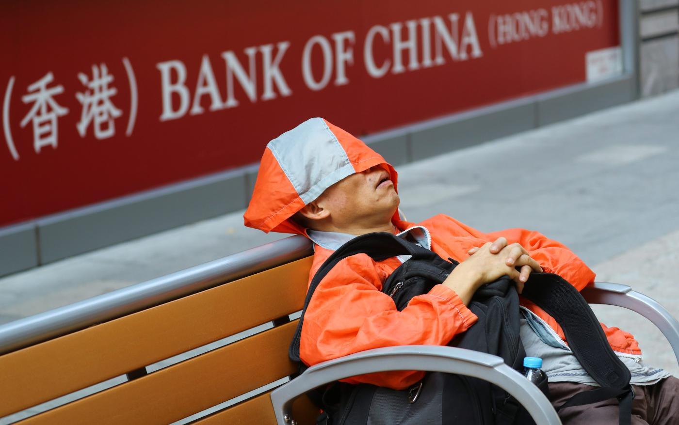 Photo of Pequim é vítima de sua própria propaganda em Hong Kong – Quartzo