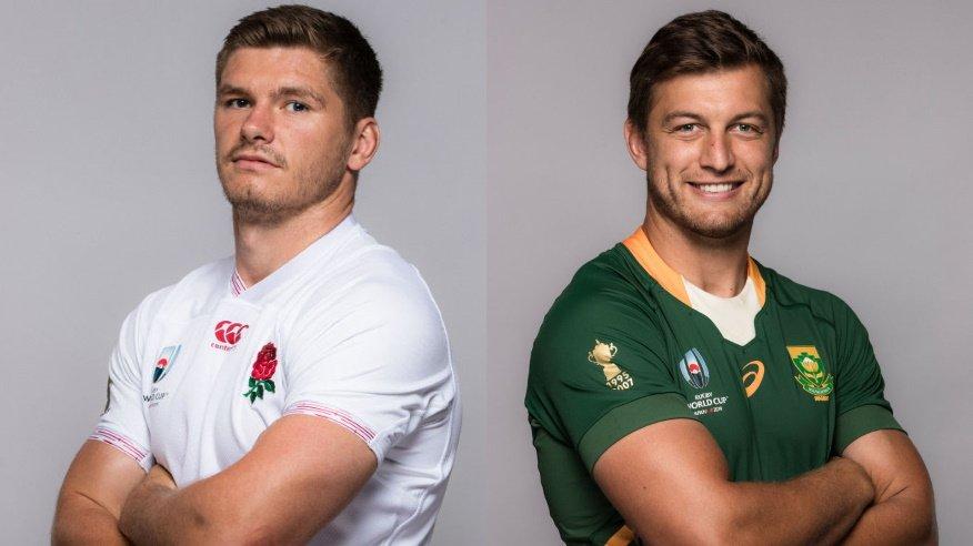 Photo of Como assistir Inglaterra x África do Sul: transmissão ao vivo da final da Copa do Mundo de Rugby de 2019 de qualquer lugar agora