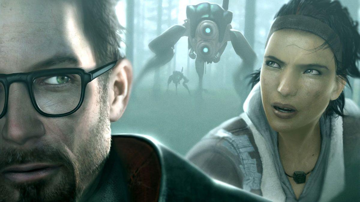 Photo of Valve confirma que um novo jogo Half-Life está sendo desenvolvido