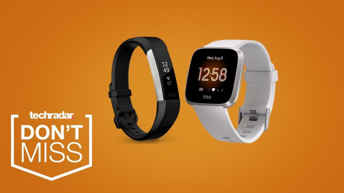 Photo of Oferta Black Friday Fitbit: Fitbit Versa e Inspire HR obtêm uma redução de preço no Walmart