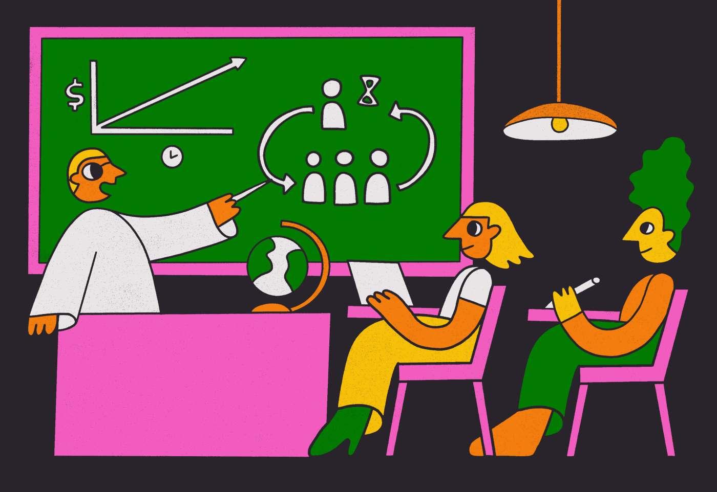 Photo of A filosofia jesuíta ensina lições de gerenciamento para empresas modernas – Quartz at Work