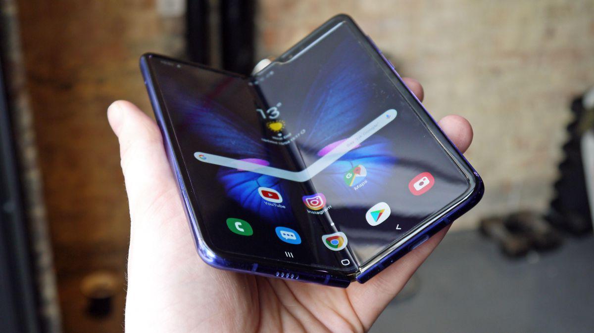 Photo of Samsung Galaxy Fold 2 pode ser muito mais forte que o Galaxy Fold