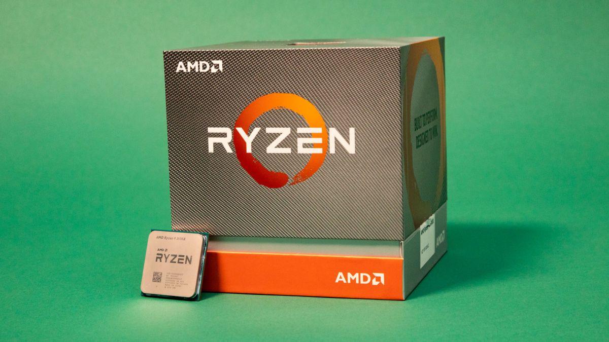 Photo of AMD em 2019: grandes coisas em pequenos pacotes