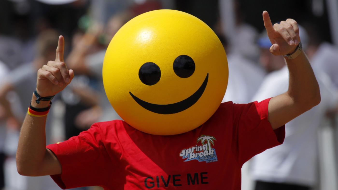 Photo of Como os países podem promover a felicidade e o bem-estar dos cidadãos – Quartzo