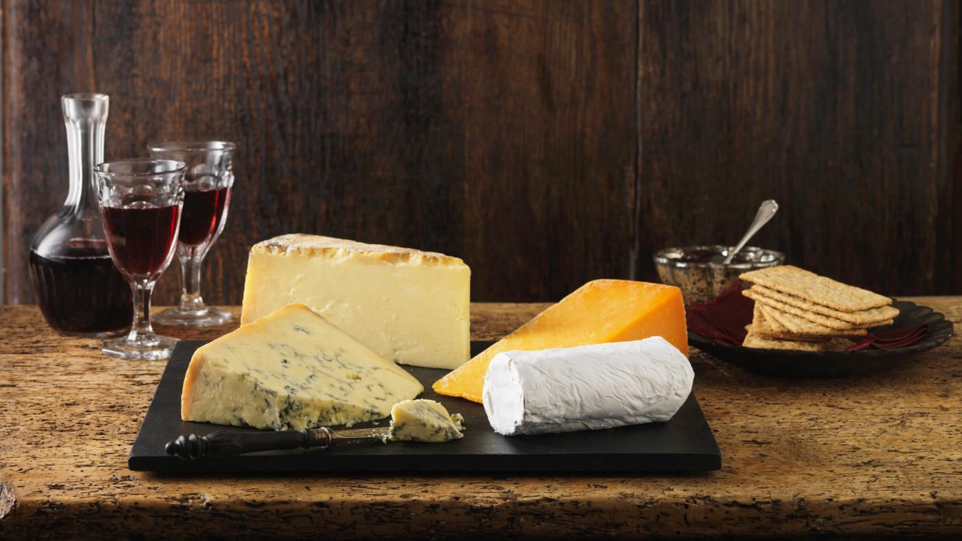Photo of A estranha história científica do queijo – quartzo