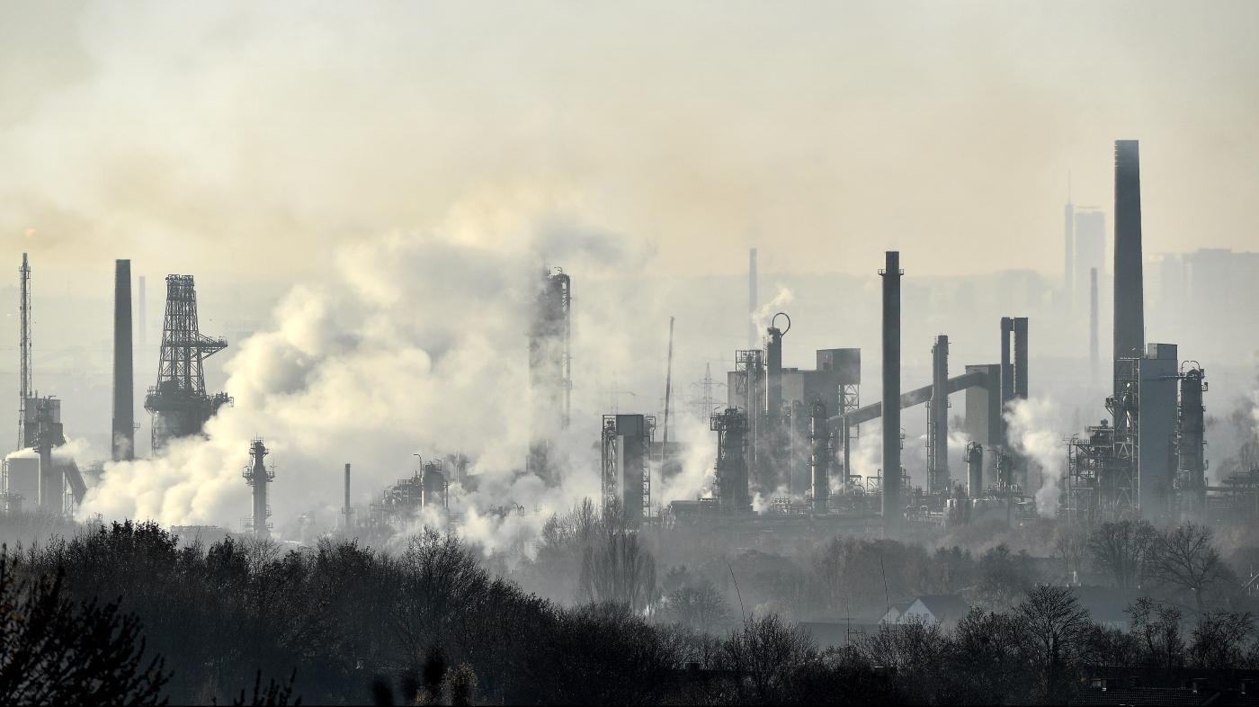 Photo of Cidades perderão 80% de suas metas de redução de emissões para 2020 – quartzo