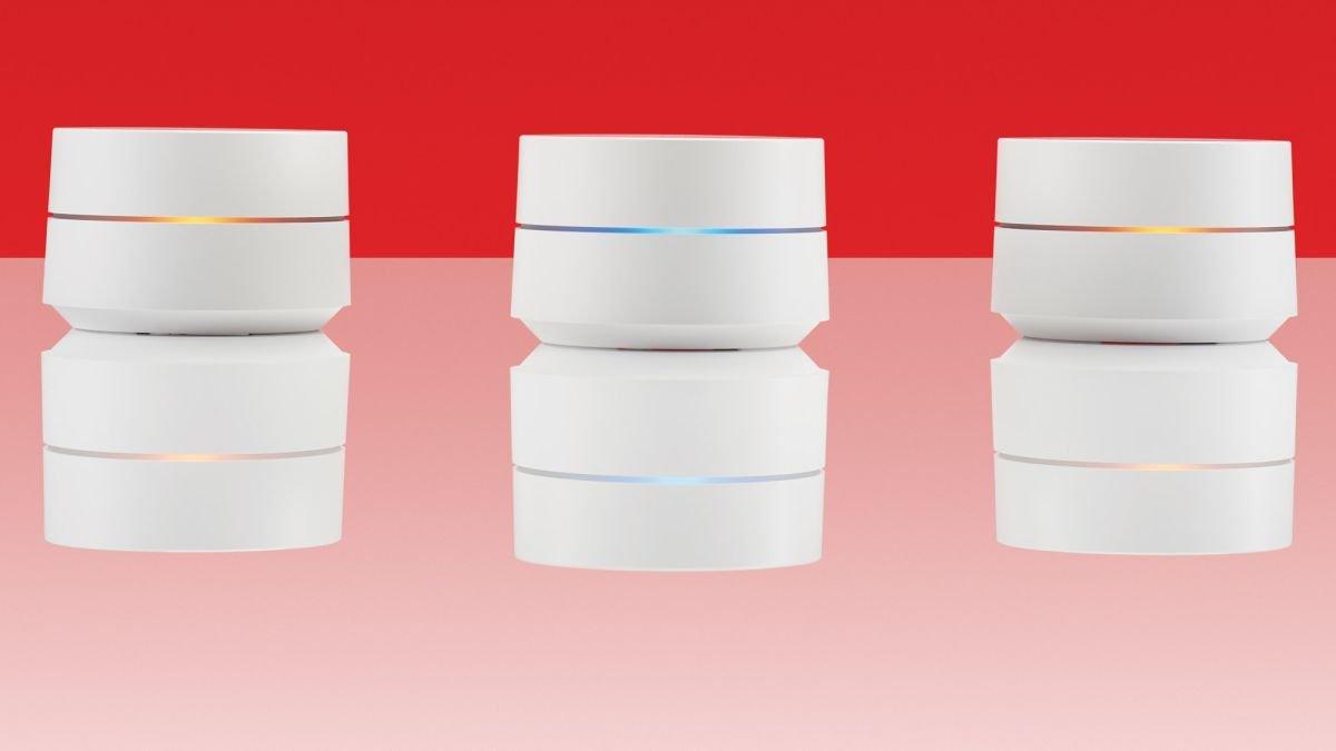 Photo of Os melhores roteadores de malha WiFi de 2019: os melhores roteadores de malha sem fio para casas grandes