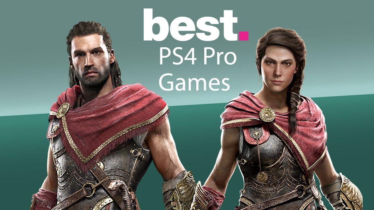 Photo of Os melhores jogos para PS4 Pro: leve seu console aos limites de 4K HDR
