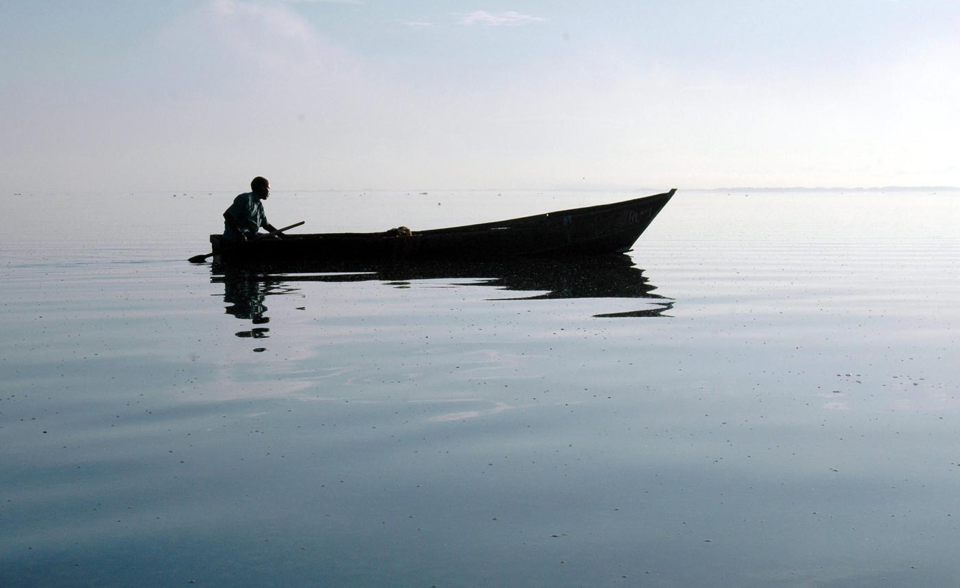 Photo of O Lago Victoria pode secar novamente como há 100.000 anos – Quartz Africa