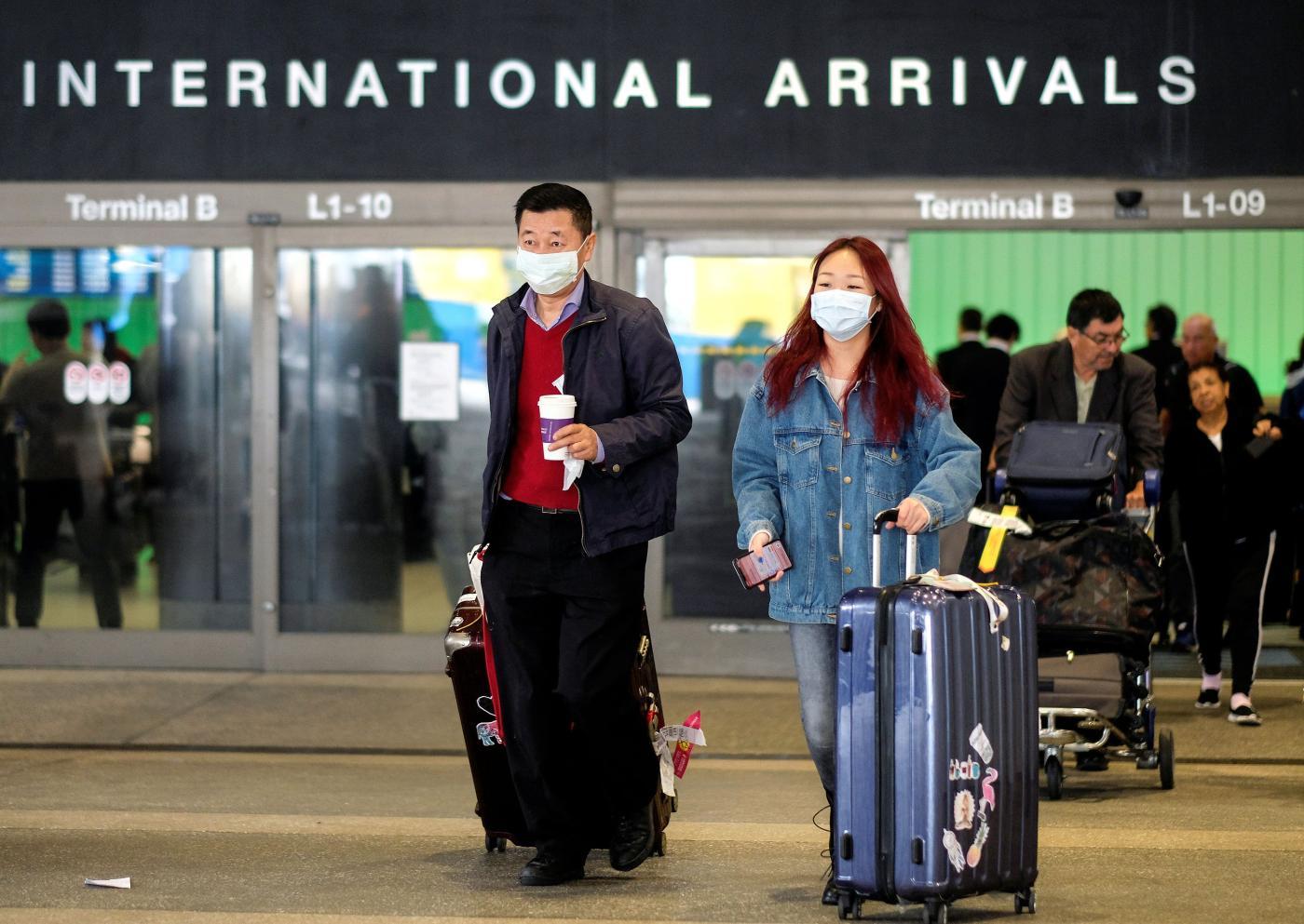 Photo of Fronteiras fechadas, companhias aéreas cancelam voos para China – Quartzo