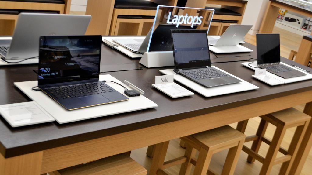 Photo of Vendas de PCs crescem pela primeira vez em sete anos