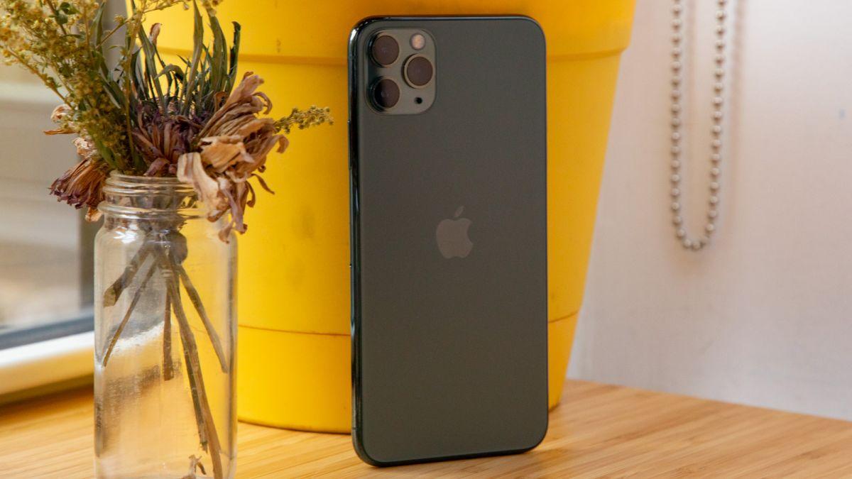 Photo of Afinal, a gama do iPhone 12 pode não ter um novo design