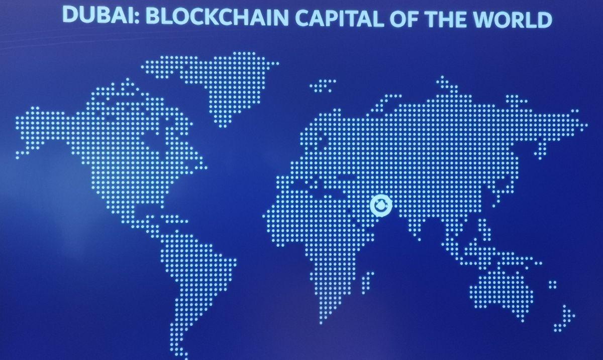 Photo of O governo de Dubai tem 24 casos de uso na plataforma blockchain nos últimos três anos
