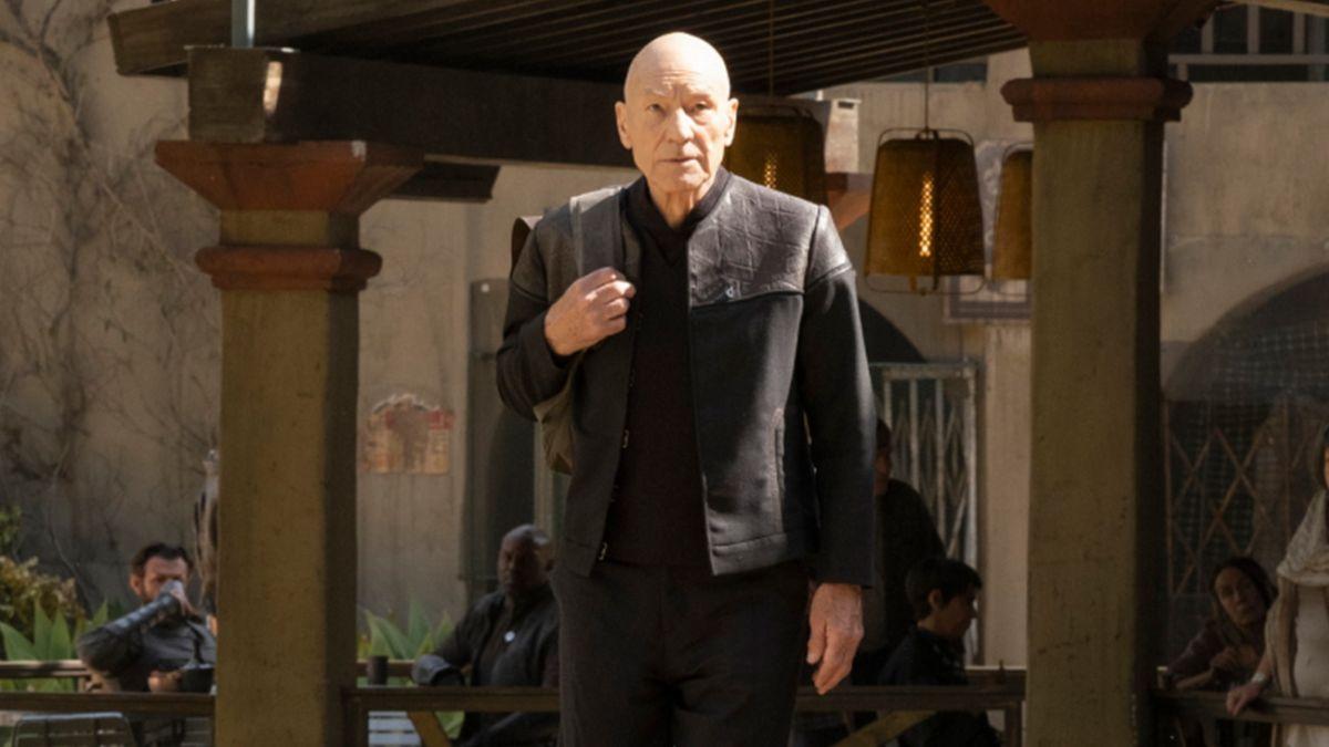 Photo of Como assistir Star Trek: Picard online: transmita o novo programa de qualquer lugar