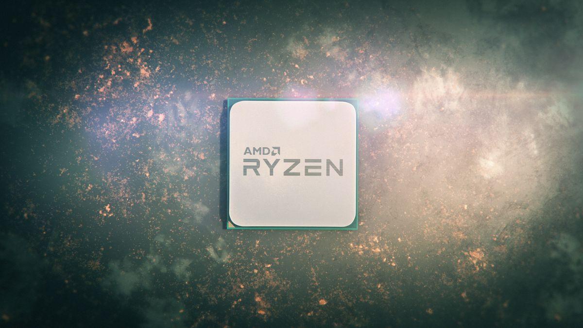 Photo of AMD pode ter um recorde em 2020 com a CPU Ryzen 4000 desktop e novos chips para laptops