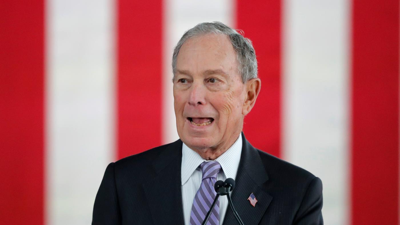 Photo of Detalhando o gasto sem precedentes da campanha de Mike Bloomberg em 2020 – quartzo