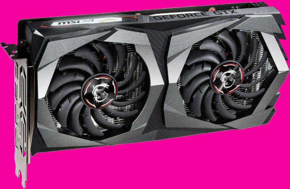 Photo of A Nvidia GeForce GTX 1660 pode estar recebendo uma RAM GDDR6 mais rápida de acordo com este vazamento picante