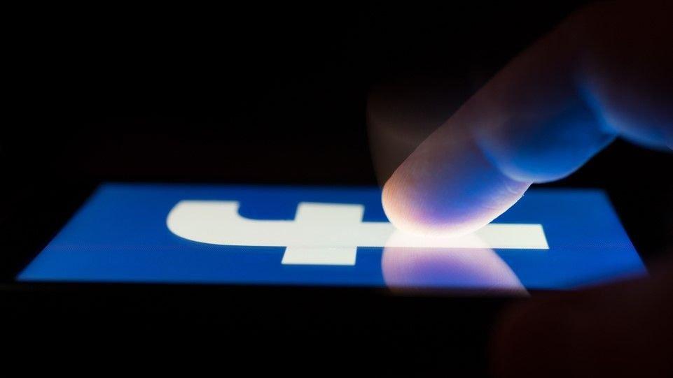 Photo of O Facebook exige uma empresa de análise para suposta coleta de dados