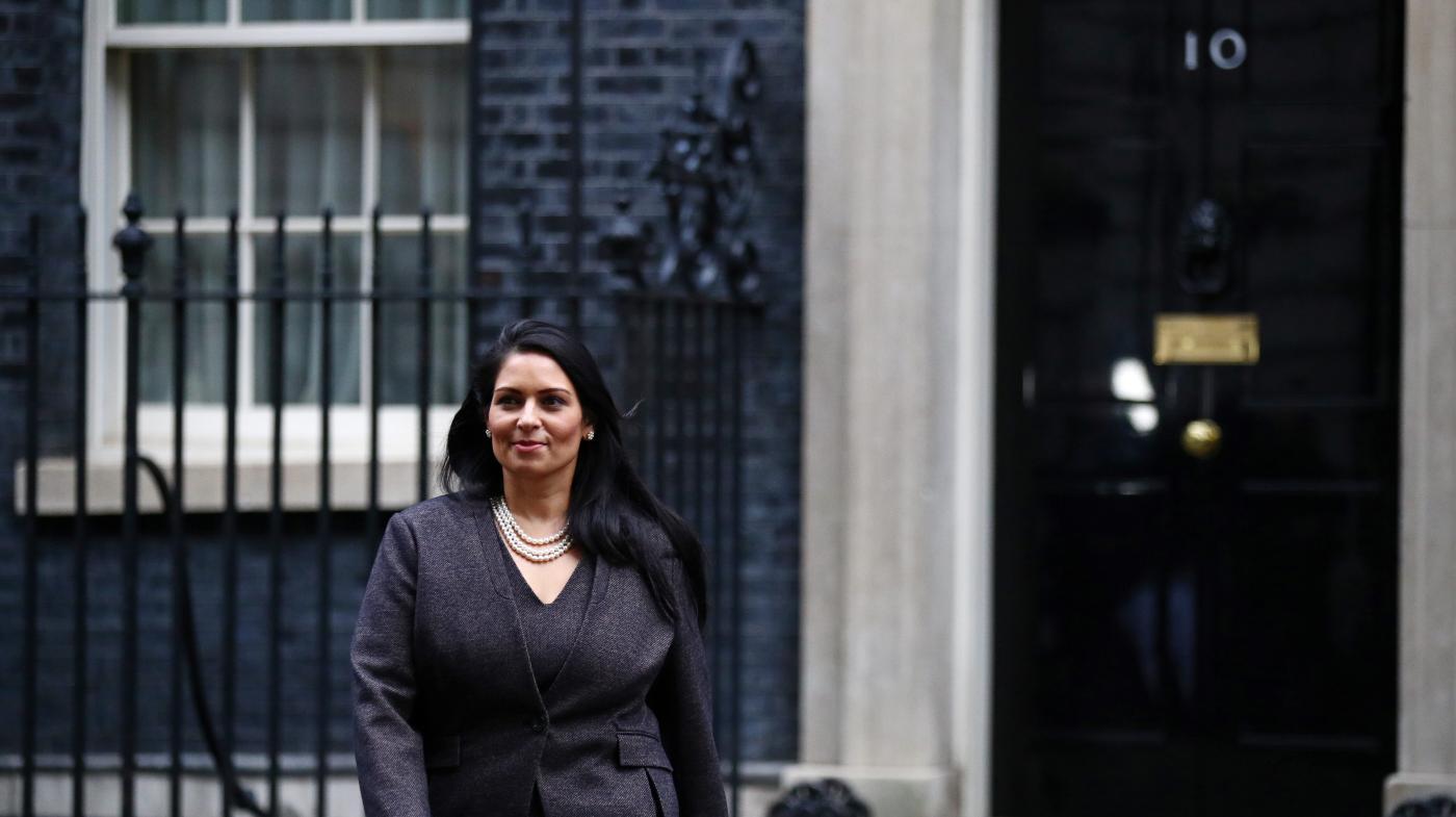 Photo of Setor de assistência social do Reino Unido é atingido com força por novo plano de imigração – Quartzo